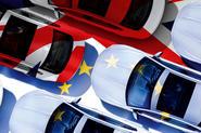Brexit cars