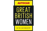 Autocar Great British Women 2019 competition