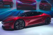 BYD supercar