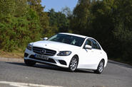Mercedes-Benz C-Class C220d 2018 review