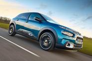 Citroën C4 Cactus 2018 UK review