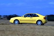 Volkswagen Corrado driving - side