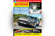 Autocar magazine 10 August - out now