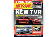 Autocar cover 11 May