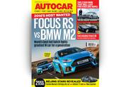Autocar cover 27 April