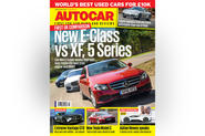 Autocar cover 20 April