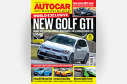 Autocar cover 4 May