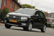 Dacia Sandero Stepway LPG long-term review