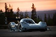 Pikes Peak International Hill Climb preview: why Volkswagen is going for new record