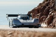 How Volkswagen broke the Pikes Peak hillclimb all-time record