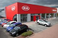 2015 UK car sales record