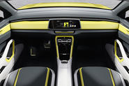 VW death of the steering wheel