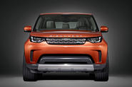 Land Rover Discovery partially revealed in teaser image