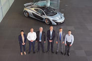 McLaren Automotive: The remarkable rise of the Ferrari rival