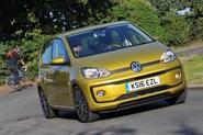 Volkswagen Up 1.0 75 High Up