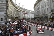 F1 London demo