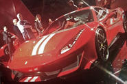 Ferrari 488 GTO: 700bhp race-honed supercar revealed in new leak