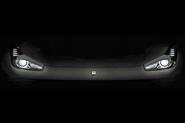 Ferrari FF teaser