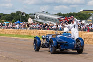 Classic & Sports Car Show in association with Flywheel announced at Bicester Heritage