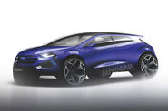 Ford Mach 1 EV crossover to spearhead new era for car maker