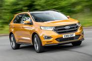 Ford Edge 2.0 TDCi 180 Sport