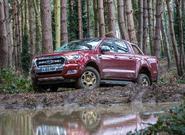 Ford Ranger Limited 2