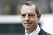 Frank van Meel, new head of BMW's Total Vehicle Development