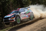 Red Bull to live broadcast World Rally Championship online from 2017