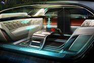 Bentley future of luxury