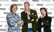 The Grand Tour - Clarkson, Hammond and May