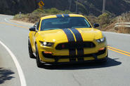 2016 Ford Shelby GT350R Mustang