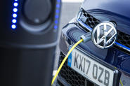 Volkswagen EV and hybrid recall under consideration for charger cadmium content