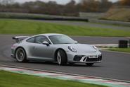 Britain's Best Driver's Car 2017 - the winner