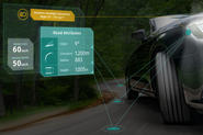 Driver assistance functions get boost from better mapping