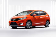 The 2015 Honda Jazz will go on sale in the summer
