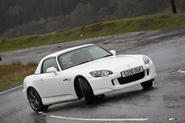 Honda S2000 (2002-2009) - used buying guide