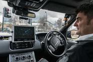 UK project shows autonomous car valet tech that could slash urban traffic