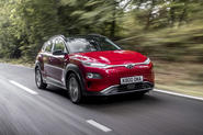 Hyundai Kona Electric lead
