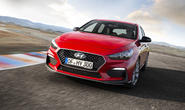 New Hyundai i30 N Line launched as brand's first lukewarm variant