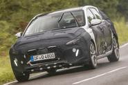 2016 Hyundai I30 1.4 Turbo prototype