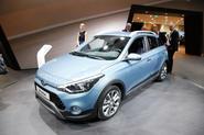 2016 Hyundai i20 Active