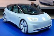 Volkswagen ID hatch to stay true to concept, says design boss