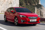 New Subaru Impreza revealed ahead of Frankfurt motor show