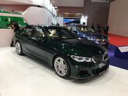 2019 Alpina B3 saloon makes debut at Tokyo