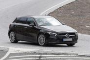 First Mercedes-Benz A-Class PHEV due next year as A3 e-tron rival