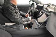 Mercedes S-Class 2020 interior