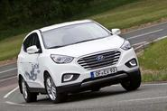 Hyundai-Kia and VW Group join forces on hydrogen fuel cell development