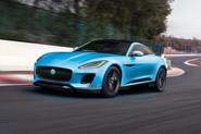 Electric Jaguar F-Type could arrive by 2021