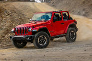 Opinion: Jeep Wrangler – how to reinvent an off-road icon