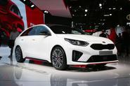 New 2019 Kia Proceed revealed as 'shooting brake' estate